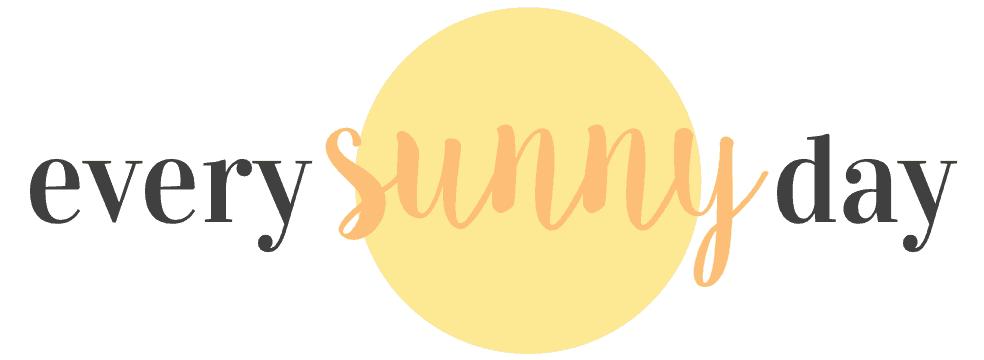 Every Sunny Day logo